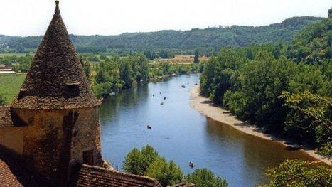 Dordogne : la rivière la plus propre de France - France 3 Aquitaine | Agriculture en Dordogne | Scoop.it