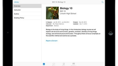 Apple Expands iTunes U Education App for iPads | Curtin iPad User Group | Scoop.it