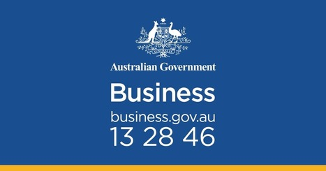 How to write a business plan | business.gov.au | Business to Business Writing | Scoop.it