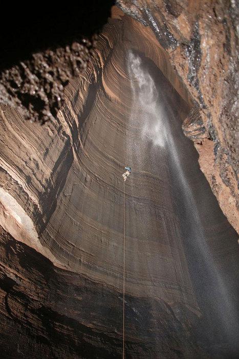 15 grottes majestueuses qui témoignent de la beauté extraordinaire de notre planète | KILUVU | Scoop.it