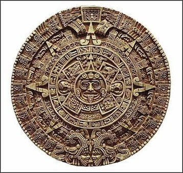 Inscriptions found on walls of a Maya dwelling reflect calendar reaching well beyond 2012 | omnia mea mecum fero | Scoop.it