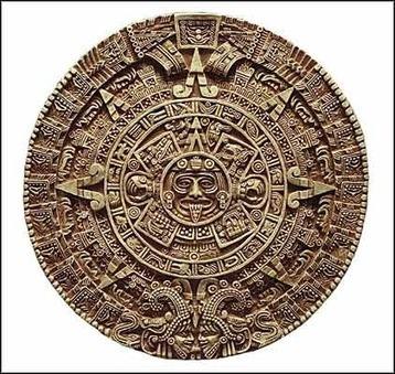Inscriptions found on walls of a Maya dwelling reflect calendar reaching well beyond 2012 | omnia mea mecum fero | Scoop.it