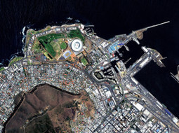 SCS AG Signs Earth Observation Contract with UrtheCast - Via Satellite - | More Commercial Space News | Scoop.it
