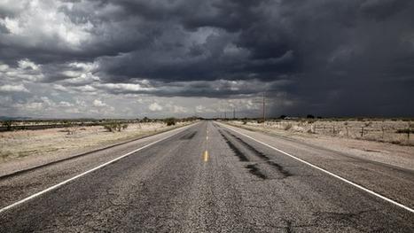 Marfa: quand des mécènes français achètent un coin de désert | Connaissance des Arts | art move | Scoop.it