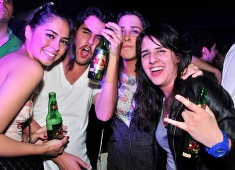 celebrando-equis-aniversario-club-social-rhodesia_1_662164.jpg (600x434 pixels) | BAR CALIFORNIA | Scoop.it
