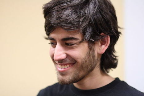 "Aaron Swartz : le documentaire sur le ""martyr du net"" en français 