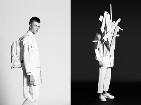 Craig Green by Sylvain Homo for Hypebeast Magazine | Trends Hunting | Scoop.it