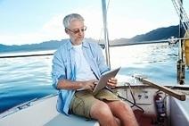 La tablette a la cote chez les seniors | Seniors | Scoop.it