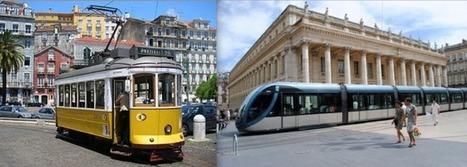 Trajectoires Fluides - Le tramway français fait école   Chronos   Scoop.it