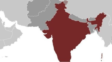 Russian Pipeline To India - Analysis | Eurasia Review | Asia-Pacific developments | Scoop.it