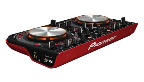 Test du Pioneer DDJ-WeGo | DJ Stuff | DJ and Go | Scoop.it