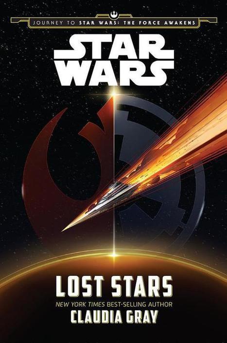 [Notícia] Editora Seguinte publicará mais livros de Star Wars | Leitor Cabuloso | Ficção científica literária | Scoop.it