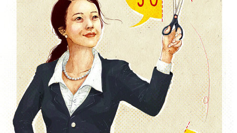 How to Suppress the Apology Reflex | Women's Work | Scoop.it