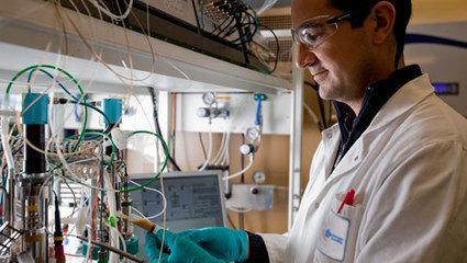 News Press - IFP Energies nouvelles fortement engagé dans la recherche sur les voies de valorisation de la biomasse - IFP - Energies nouvelles | Veille molécules biosourcées | Scoop.it