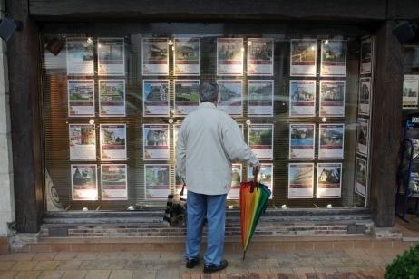 Les agents immobiliers menacent de bloquer l'encadrement des loyers | IMMOBILIER 2015 | Scoop.it