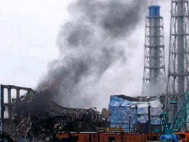 Les 50 héros de Fukushima | Metro | Japon : séisme, tsunami & conséquences | Scoop.it