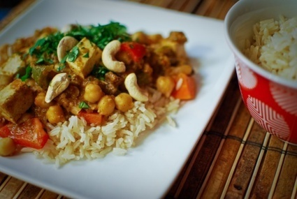 Délice de Agra- voyage culinaire au pays du maharadjah   Restaurant   Scoop.it