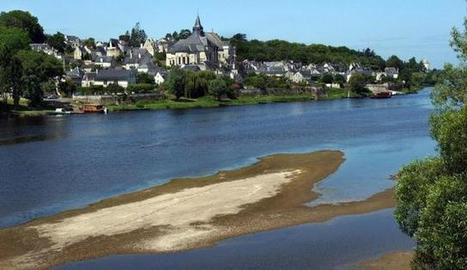 Candes-Saint-Martin village préféré des Français ? | Office de Tourisme du Pays de Chinon | Scoop.it