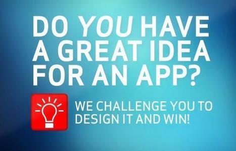 Verizon Innovative App Challenge | Bradwell Institute Media | Scoop.it