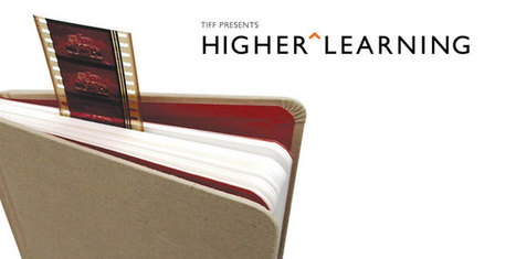 Higher Learning | tiff.net | 'Cosmopolis' - 'Maps to the Stars' | Scoop.it