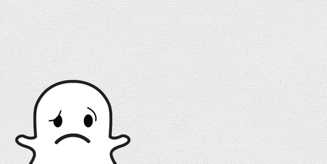 Snapchat admits handing over private messages to law enforcement | Psychology of Information Technology | Scoop.it
