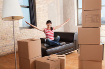 FIND ECONOMICAL MOVERS IN NEW YORK   Mover in New York city   Scoop.it