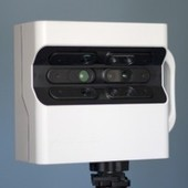 Interior Mapping Camera Will Make a 3-D Model of Your Home - Wired | OGUN GIS | Scoop.it