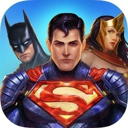 DC Legends for PC Online - Free RPG Game Download (Windows/Mac) | Android Apps for PC | Scoop.it