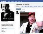Shitarmy attacca la pagina Facebook di Vasco | WEBOLUTION! | Scoop.it