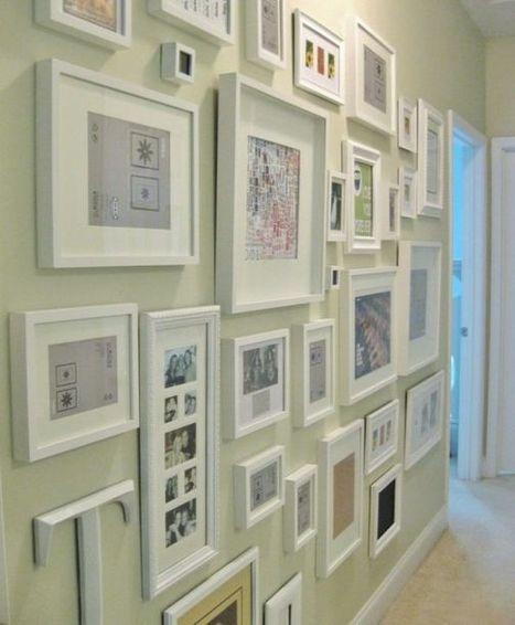 New, Light & Bright Interiors | Art Tips | Scoop.it