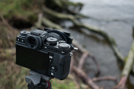 The Fujifilm X-T1 Review | Fujifilm X | Scoop.it