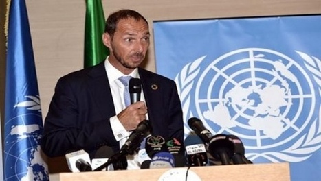 Développement durable: l'Algérie se place en tête du continent africain   CIHEAM Press Review   Scoop.it