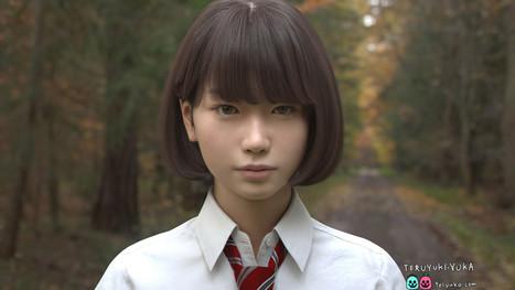Saya_wipver01, Teruyuki and Yuka   Game dev things to look into u know   Scoop.it