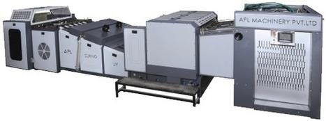 Screen Printing Machine | aplmachineryindia | Scoop.it