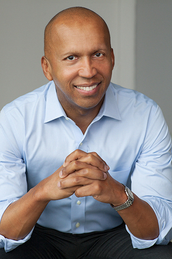 "Bryan Stevenson on Mass Incarceration, Racial Injustice: ""We All Need Mercy; We All Need Justice"" 