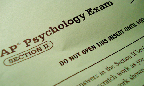 Top 10 AP Psychology FRQ Suggestions From A Reader - Learnerator | AP Psychology Annotated Bibliography | Scoop.it