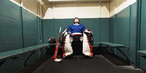 The Mental Game: Why High Performance Athletes Should Meditate | About Meditation | Scoop.it