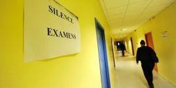Paris : une mère tente de remplacer sa fille à l'oral d'anglais du baccalauréat | Examen-Bac-Concours | Scoop.it