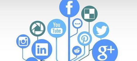 3 applications pour centraliser vos comptes de réseaux sociaux   Réseaux sociaux et Curation   Scoop.it