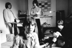45 Years Ago: Small Faces' 'Ogdens' Nut Gone Flake' Album Released   Mods And Rockers   Scoop.it