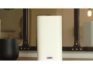 Les Numériques - Pollution - AirJin, un objet connecté pour évaluer la pollution de l'air intérieur | CAP21 Le Rassemblement Citoyen | Scoop.it