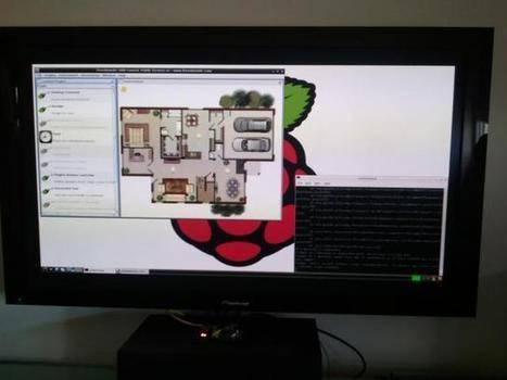 Freedomotic : Un logiciel OpenSource pour la Domotique | Soho et e-House : Vie numérique familiale | Scoop.it