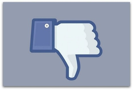 10 flaws that undermine your organization's Facebook page | Digital Brand Marketing | Scoop.it
