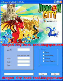 Dragon City Hack Tool | Fabian_ Rusmeinka@ymail.com | Scoop.it