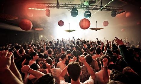 Greenwich Nightclub March Opening | British Music Scene | Scoop.it