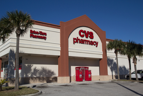 Story Doing: CVS' Bold Move to Align Behavior With Values | Digital Brand Marketing | Scoop.it