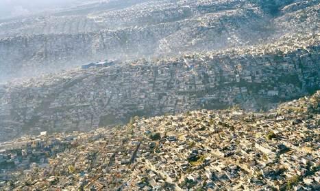 Surpopulation mondiale et surconsommation : images d'un monde abîmé | Vues du monde capitaliste : Communiqu'Ethique fait sa revue de presse | Scoop.it
