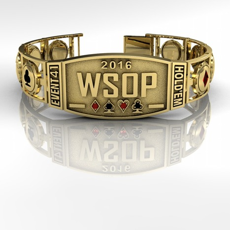 2016 World Series of Poker www.wsop.comTuesday, May 31 to Monday, July 18, 2016 @Rio All-Suite Hotel & Casino | iLife | Scoop.it