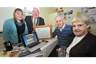 Villagers record their own memories on online archive | Rhit Genealogie | Scoop.it