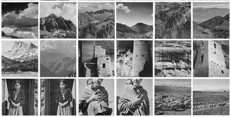 Archivist love: NARA Wikipedian in Residence + Ansel Adams | Museums & Wikipedia | Scoop.it